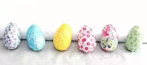【手工制作】复活节让孩子把鸡蛋和兔子玩出创意来