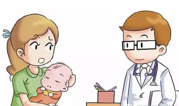 幼儿的正常体温是多少 婴儿的正常体温范围图片
