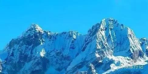 世界十大最危险山峰介绍,是