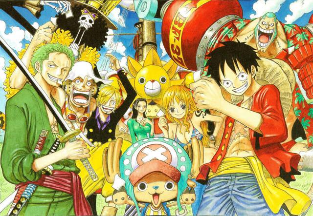 2016日本动漫排行榜前十名