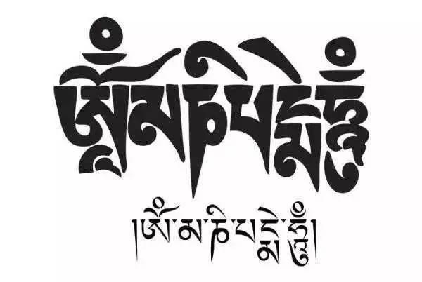 西藏的特殊符号,你能看懂多