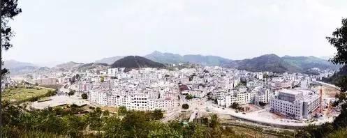 广西73个县(市)经济实力排行榜,南宁最强县竟是...