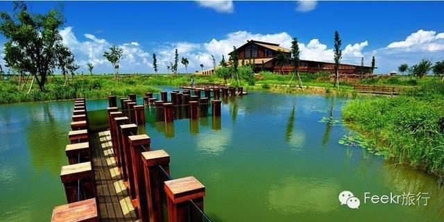 浙江有一处超美又好玩的亲子游胜