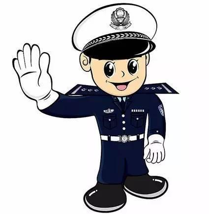 警察叔叔卡通片  元素生肖马卡通  原创元素疫情口罩类型优缺点  原创图片