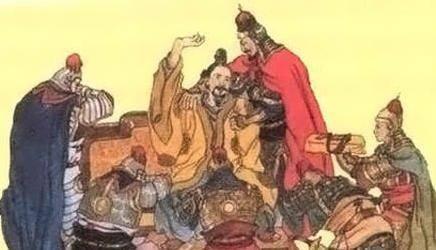 中国古代10大吃人肉的变态狂,其中有几个专吃美女
