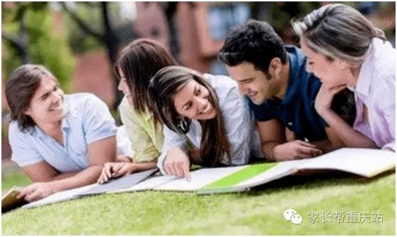 重庆外国语青春国际部美国课程学校2016年招演讲高中高中励志图片