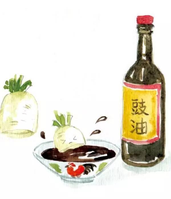 广府童谣 粤味插画,广州人图片