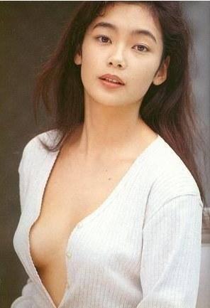 万万没想到,扮演贞子的演员都那么美!图片