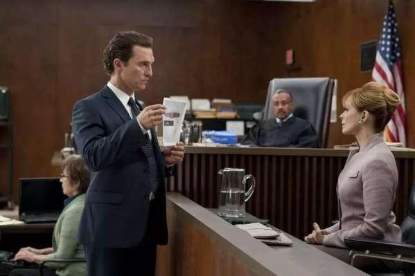 电影《林肯律师》告诉你,美国刑辩律师为何如此自