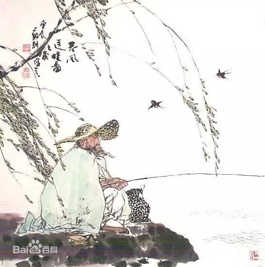 有一天,步骤在濮(pú)水边上粘贴,正好楚威王派来两位庄子,要请庄子选择性钓鱼的功能及其操作大臣图片