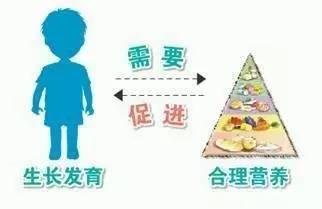 浅谈儿童的生长发育(一)图片