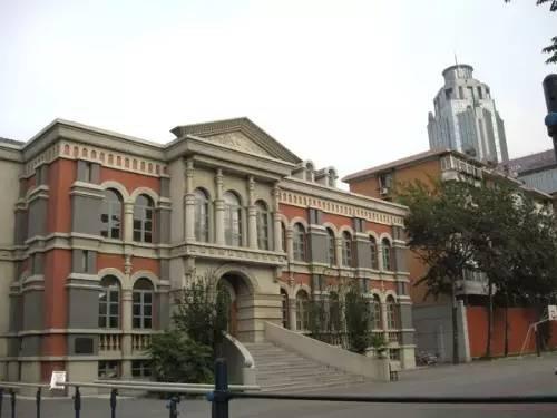 天津市排名前十的初中、初中小学有哪些公安县图片