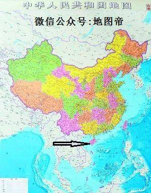 四大特区经济总量_四大经济特区地图