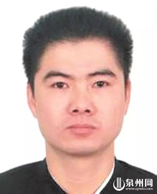 身份证号码:350524198201305519 许东海,男,汉族,1981年6月5日出生