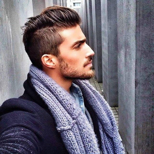 今天带来一大波示范: (有喜欢的发型,直接保存图片 找个靠谱的理发店