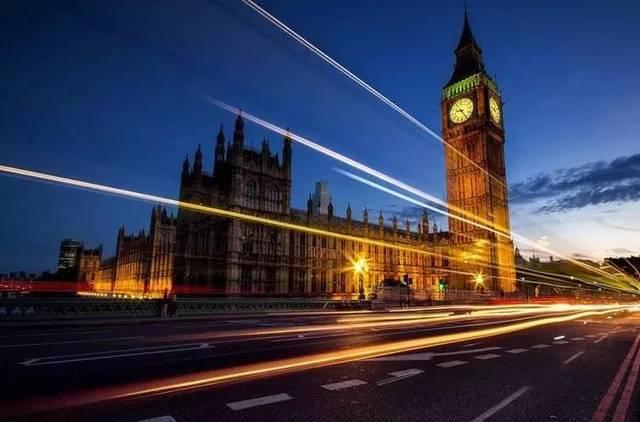 西安英国签证中心正式运营,一起去感受大不列