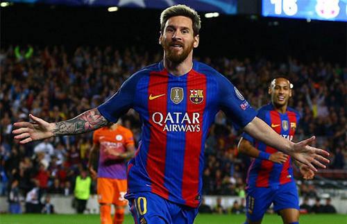 曼城ceo索里亚诺表示,如果梅西决定在职业生涯结束前离开巴萨,那么图片