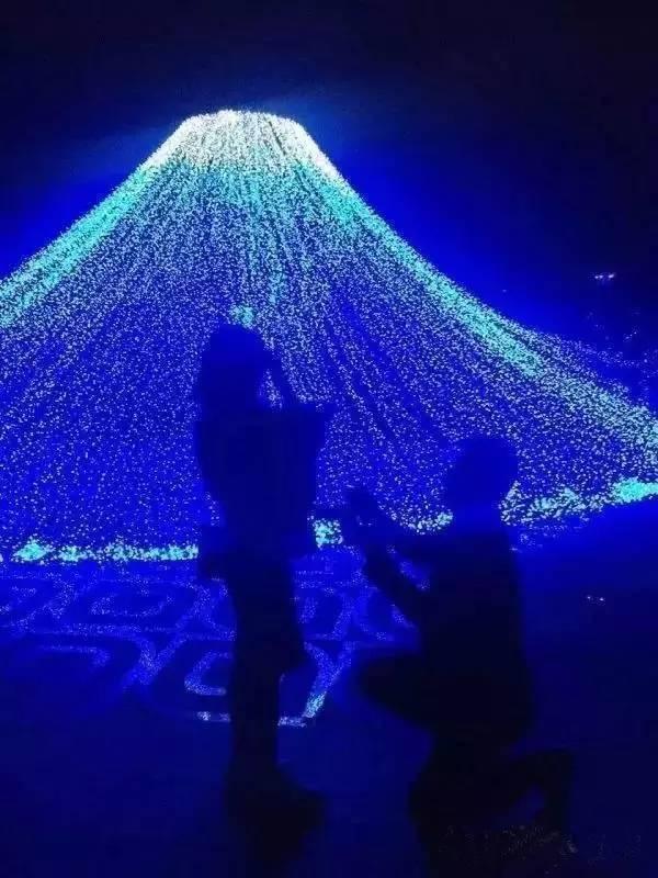 终于来杭州了,浙江大型灯光图片节,10月29日盛大开幕!水印教程去梦幻图片