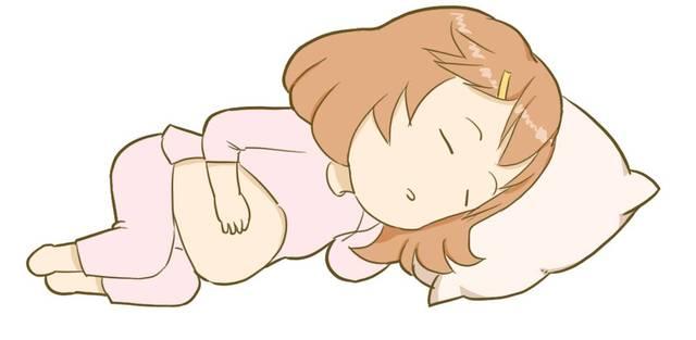 光知道左侧卧位?这些姿势更让你孕期受用,带娃从容.图片