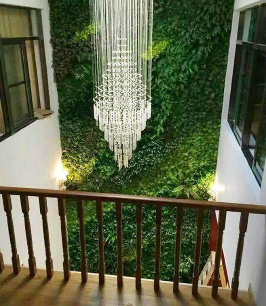 人造植物墙_河南植物墙_人造植物墙新闻