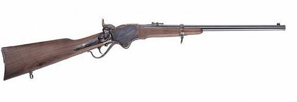 给美国内战带来革命性变化的五种武器