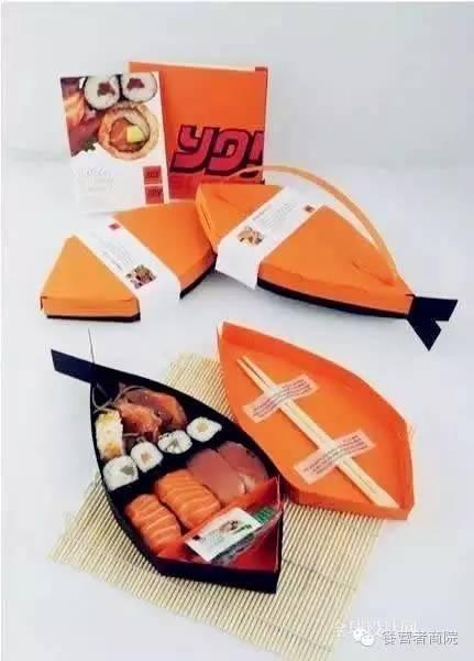 包装设计欣赏|时代O2O餐饮,外卖包装盒有西安建筑设计事务所招聘图片