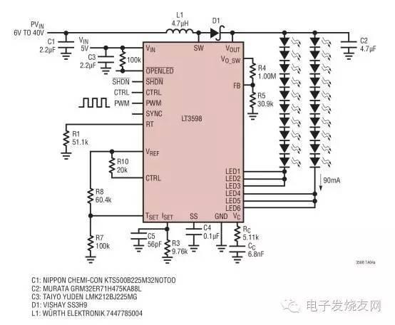 由于传统LCD显示设备上CCFL(ColdCathodeFluorescentLamps,冷阴极荧光灯)背光技术及产品的某些先天不足,例如色域狭窄、能源利用率低其功耗较高和寿命短小等,所以人们一直在寻找着其替代技术及产品,而在这个过程中,LED背光技术产品便被纳入了人们的选用范畴。 采用LED为液晶电视的背光源,最主要目的是提升画质,特别是色彩饱和度上,LED背光技术的显示屏可以取得足够宽的色域,弥补液晶显示设备显示色彩数量不足的缺陷,使之能达到甚至超过Adobe RGB和NTSC色彩标准要求,可以达到N