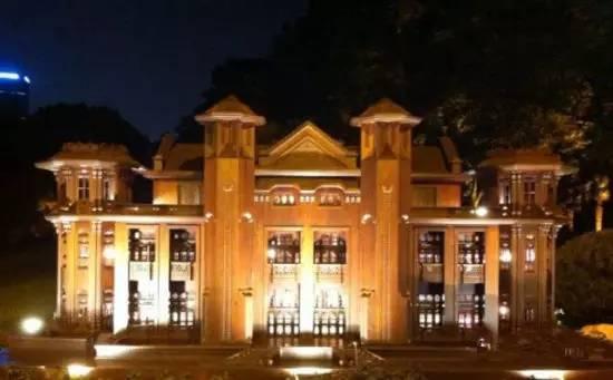 上海8家由名人故居改建的洋房餐厅,约?夏天喝蒲公英喝吗图片