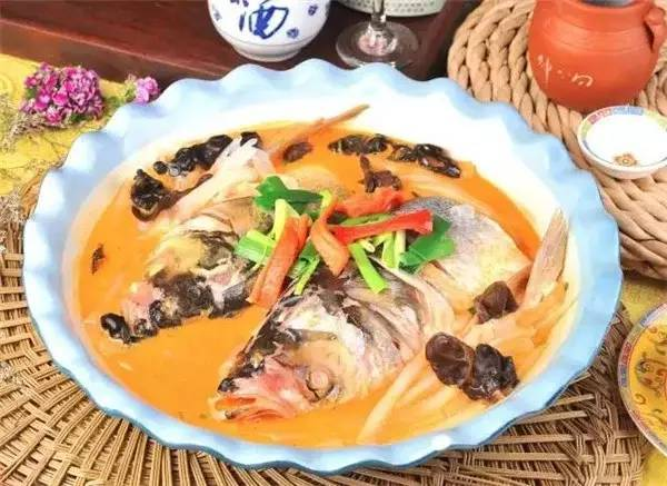 普通食材也做出大菜感!11道创新菜奉上鱼籽鱼歌图片