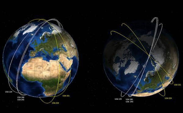 天眼在上 侦察卫星的巨大价值