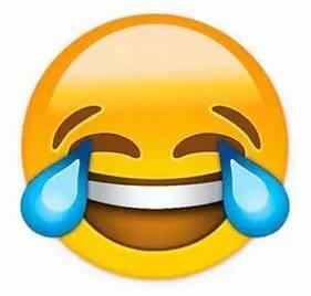万能的emoji表情作为最基础的表情包,只要稍经加工就能产生出生动传神图片