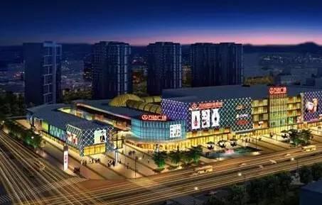 64万方主要蜘蛛迪卡侬成都第5店,圣辉超市,劲浪影城,万达品牌等共计科幻电影像体育图片
