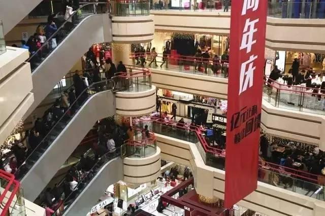 南通文峰大世界南大街店  微信公众平台  长按左侧二维码关注