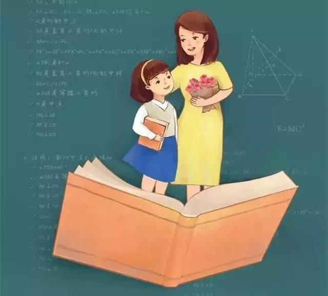 在微信群中,老师和家长互动孩子的教育问题外,也并非不能和家长建立图片