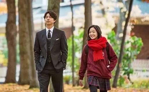 韩剧《鬼怪》连续5周获话题性排行冠军,力压《蓝色大海的传说》不是没图片