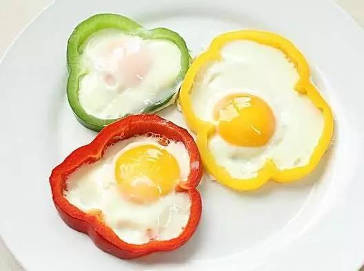 8种吃法的创意鸡蛋,比肉好吃多啦!社招面试技巧图片