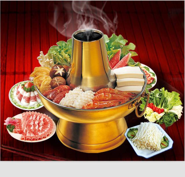 2017中国(北京)火锅食材用品展览会