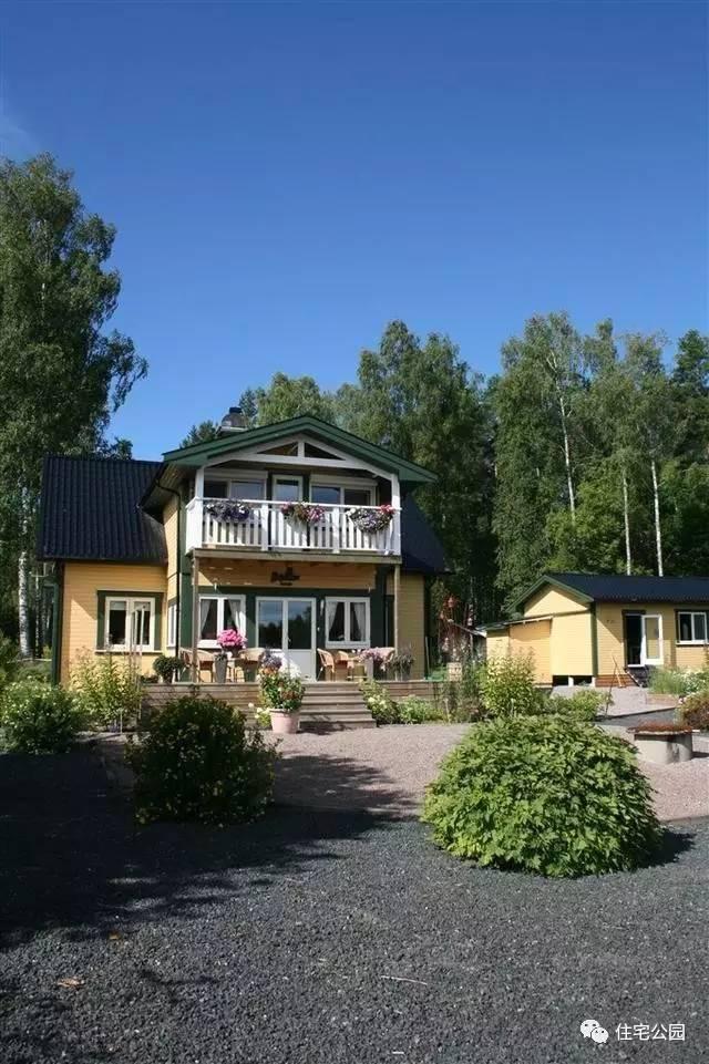 几千平的地建100平米的房真的乡村双拼是这样?层别墅兄弟别墅三小图片