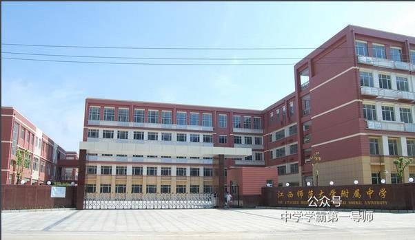 临川一中PK江西师大附中 谁才是江西高中第1