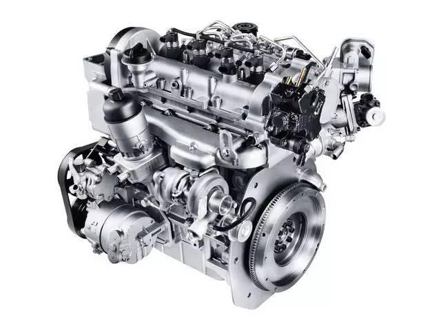 16气门发动机的配气原理_发动机气门图片