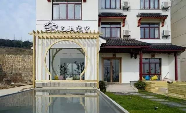 中国最美30家设计型单元方案集合设计酒店民宿图片