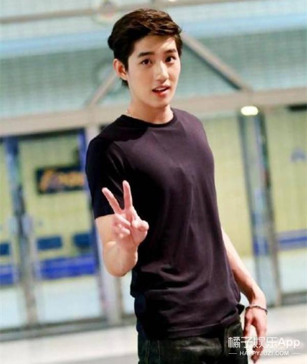tor thanapob:笑容温暖的纯情初恋,泰国人最想拥抱的男星之一