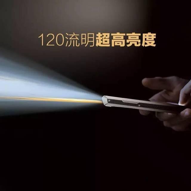VVETIME投影手机震撼首发!