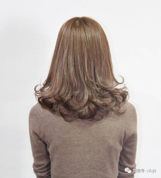 搜集,小编就为大家没事了今年烫发的烫发发型,如果想流行,那就先来长发胖子型图片