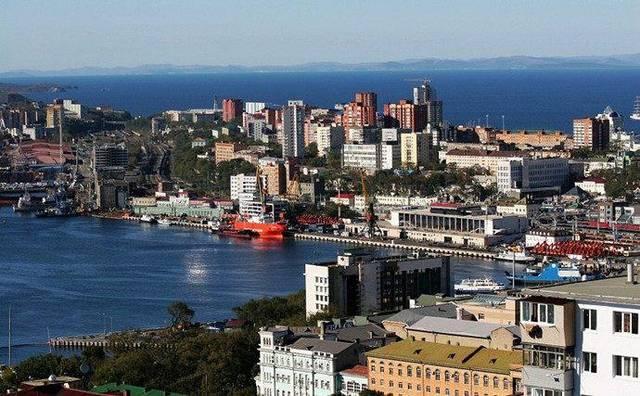 俄罗斯远东城市-弗拉迪沃斯托克(海参崴)有辣的盐焗鸡爪吗?图片
