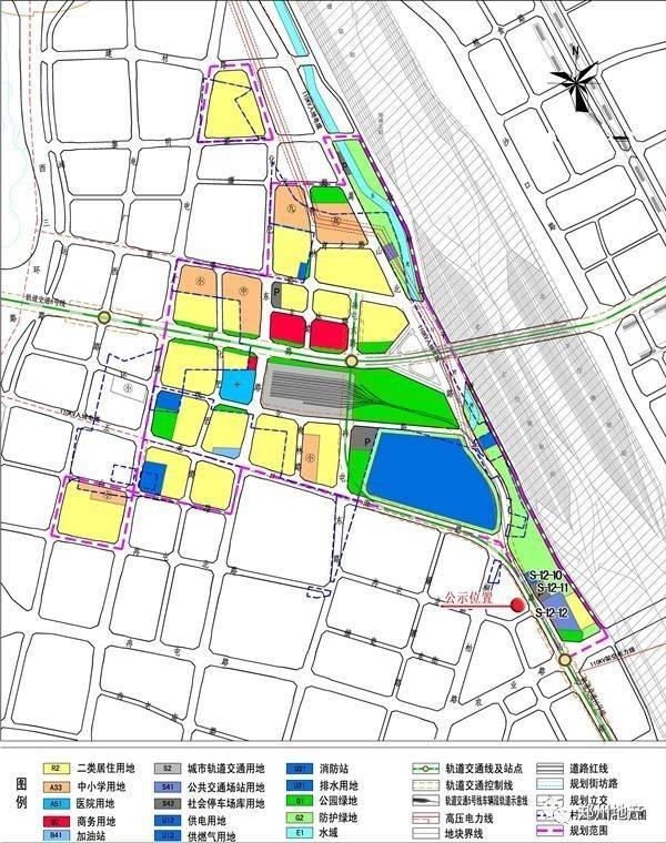 郑州高新区最近5年规划