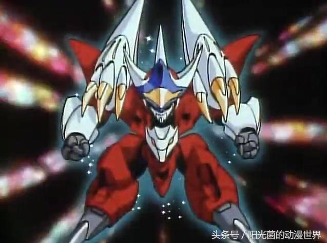神龙斗士,神龙号有十二种形态,但每一种的来历你还记得吗?