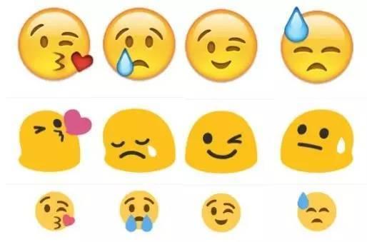 当大街上的两辆车互发emoji表情互撩.图片