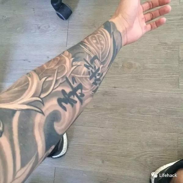 纹身之后,人生会发生哪些变化?图片