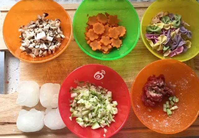 食谱几个月吃联盟?18款宝宝菜谱面条面条部落营养学宝宝图片
